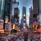 Wish to visit New York