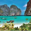 Want to go to Thailand