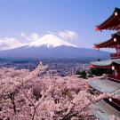 Want to visit Japan