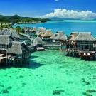 Want to go to some exotic place