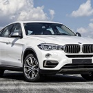 BMW X6 - my little dream