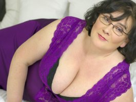 секс с DorisFlower