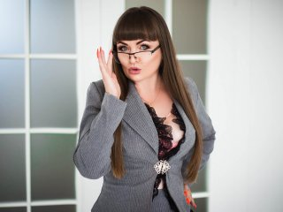 SecretaryLady's avatar