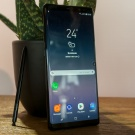 Samsung Galaxy note 8+