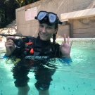 Diving! Advance course