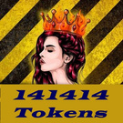 141414 Tokens
