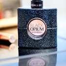 Yves Saint Laurent Black Opium 50 ml 1800 tok