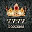7777 tokens