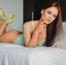sexy nahé dievča obrázok