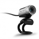 AUSDOM 1080P HD USB Webcam Network Camera with Microphone for PC