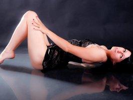 секс с CandyFox2