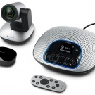 Logitech webcam conference
