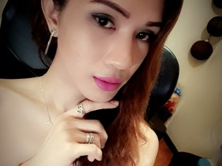 MsANGELICts: Live Cam Show