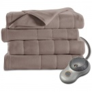 Sunbeam Electric Heated Blanket