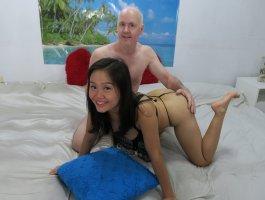 секс с HotSexyCouple