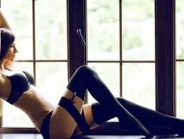секс с kleo-mango