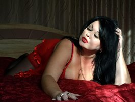 секс с ElviraX