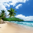 "Seychelles - ""paradise islands"""