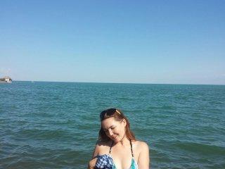 Image capture of Leyla-Smile17