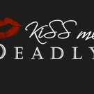 """Kiss me deadly"" shop gift card"