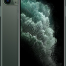 Apple iPhone 11 Pro Max 512Gb Midnight Green (MWHC2)