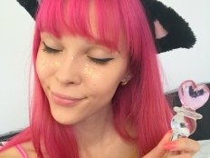 LittleKitty69jev profil