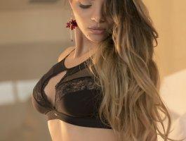 секс с IsabellAmout
