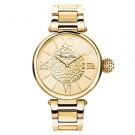 Thomas Sabo Women's Golden Watch
