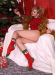 KendraTopTS LOVE CHRISTMAS photo 4445195
