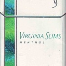 Virginia Slims Methol