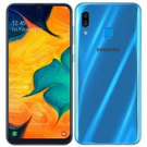Samsung Galaxy A30 64GB Cellphone Blue