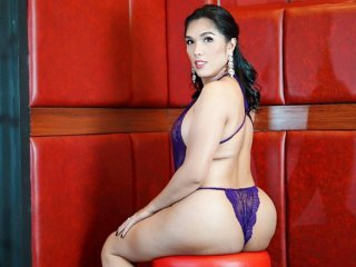 LovePotionTS: Live Cam Show