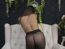 секс с KristineBelle