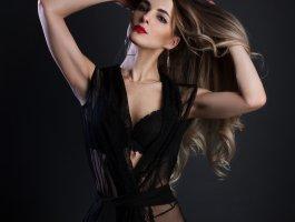 секс с -Queen-Maria-