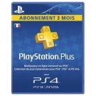 Abonnement playstation +