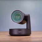 webcam logitech rally 4k