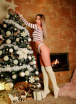 AriannaTyler Happy holidays photo 4454318