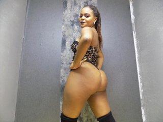 Webcam Snapshop for Model NawtyAlexis