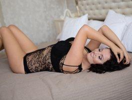 секс с KaroliJoy