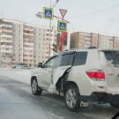 Автомобиль Toyota Land Cruizer