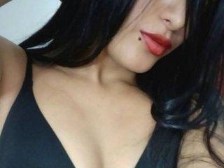 MarianaFox69x: Live Cam Show