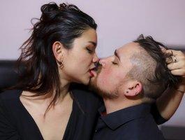 секс с NatashaDamian