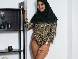 секс с muslimaisha
