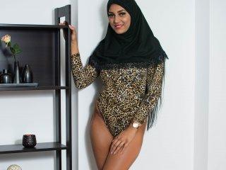 Screen Shot of muslimaisha]