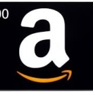 Amazon Gift Card 100 USD