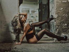 секс с Lissa-May