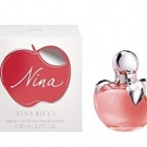 Nina Ricci Nina Eau de Toilette for Her - 80 ml