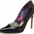 Ted Baker Women's Kaawa Closed-Toe Pumps Size 4