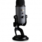 BLUE YETU USB MICROPHONE