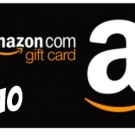 GIFT CARD 20USD